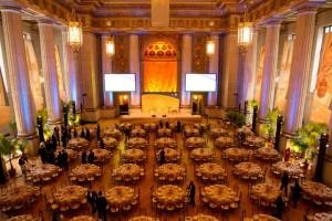 Event Production Services Av Equipment Rental Maryland